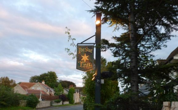 Star Inn Harome (North Yorkshire)