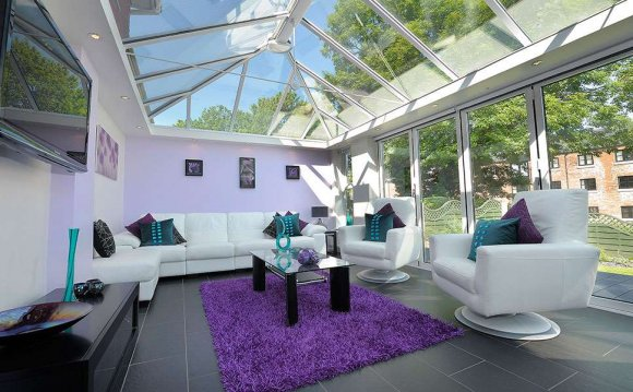 Conservatories, North Yorkshire