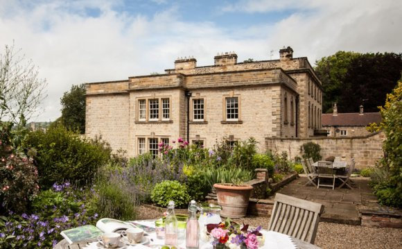Luxury Bed and Breakfast Yorkshire Dales