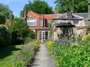 Eden House B&B in Pickering is a charming gem
