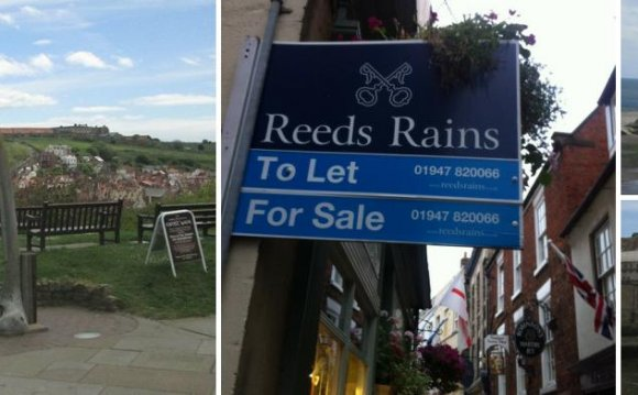 Estate Agents in Whitby North Yorkshire