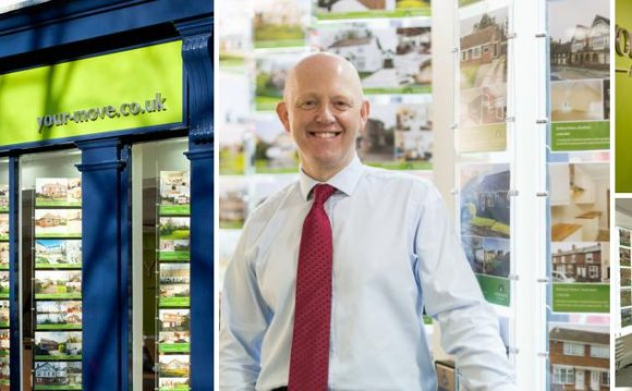 Estate Agents North Yorkshire