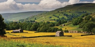 Explore the Yorkshire Dales with HF Holidays