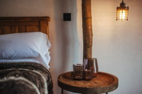 Glamping in style at North Star Club near York