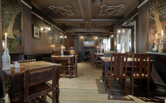 Pub Hotels in York