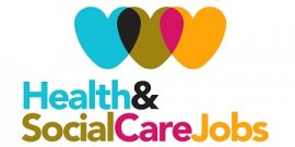 Health and Social Care Jobs logo