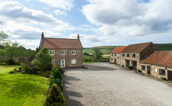 Holiday Cottages North York Moors