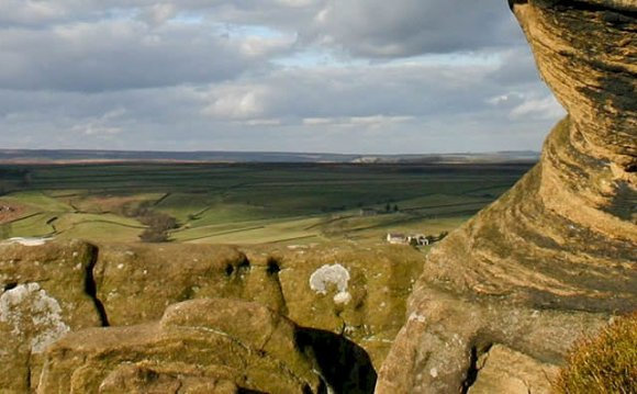 Yorkshire Moors Holiday Cottages