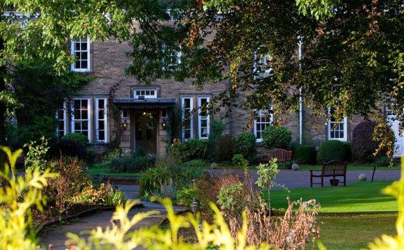 Country Hotels in North Yorkshire
