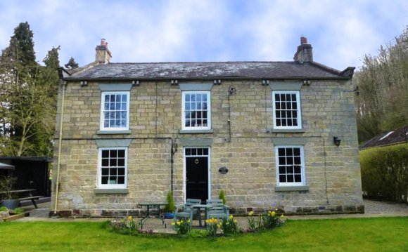 Luxury accommodation North Yorkshire