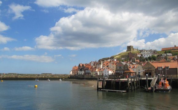 Luxury Hotels Near Whitby