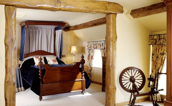 Luxury Hotels in the Yorkshire Dales