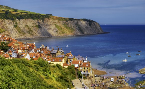Luxury Cottages Yorkshire Coast