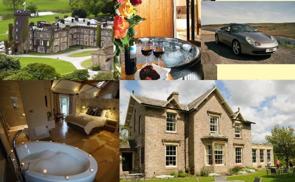 Hotels in Yorkshire Dales