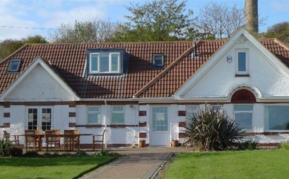 Sandsend accommodation