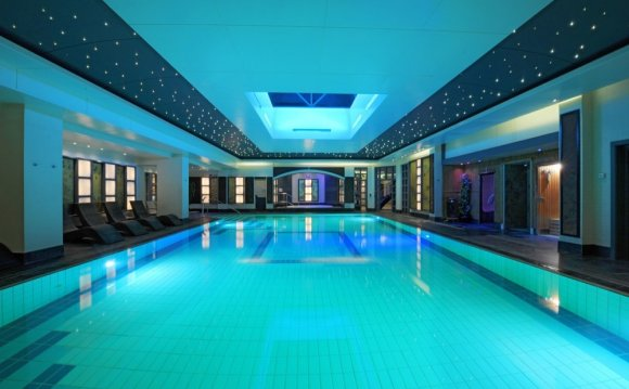 Best Spa Hotels in Yorkshire