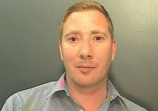 Mark Chapman. Image: North Yorkshire Police (s).