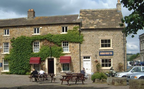 Masham, North Yorkshire