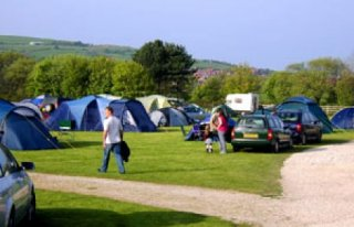 Middlewood Farm Holiday Park 2