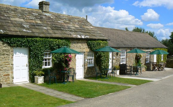 Richmond Bed and Breakfast Yorkshire