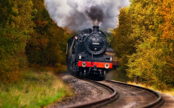 North Yorkshire Moors Railway offers