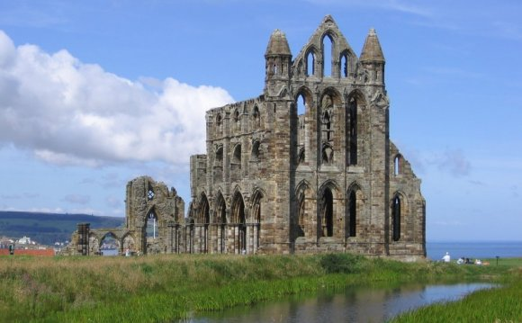 North Yorkshire Moors attractions