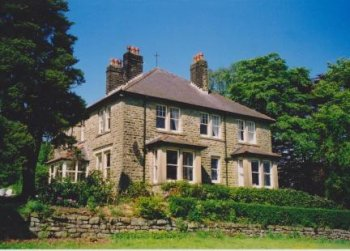 Photo of Sevenford House Bed & Breakfast