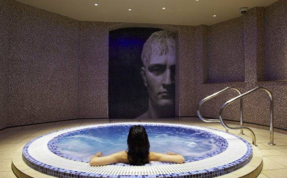 Hotels in York with Spa facilities