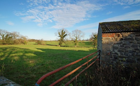 Building plots for sale North Yorkshire
