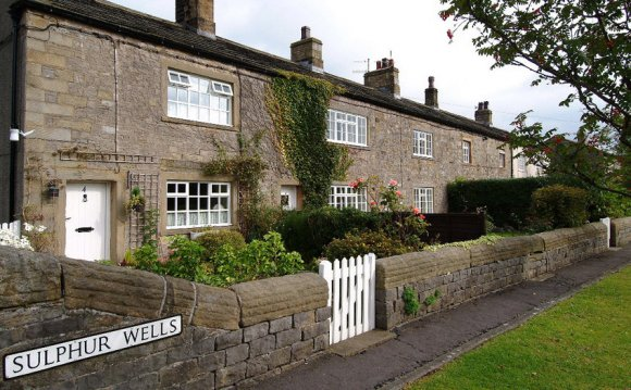 Cottages to rent in Yorkshire