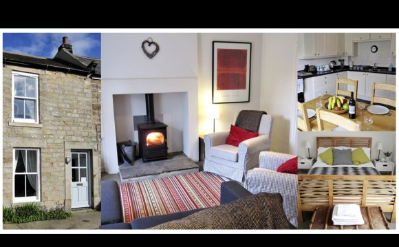Holiday Cottage Richmond Yorkshire