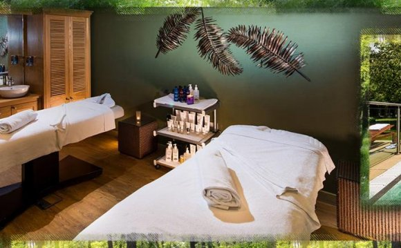 Luxury Spa Hotels Yorkshire