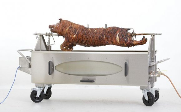Hog Roast North Yorkshire
