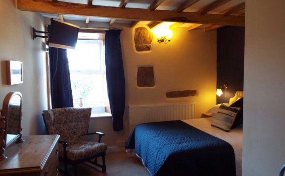 Pubs with rooms North Yorkshire