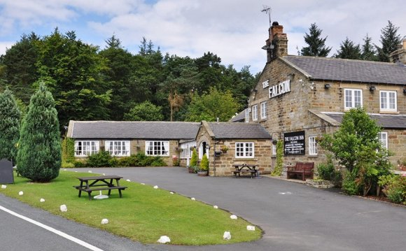 Yorkshire Pub accommodation