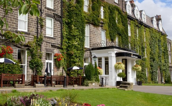 Places to stay Near Harrogate