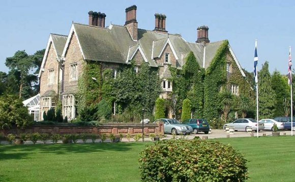 Country House Hotel York