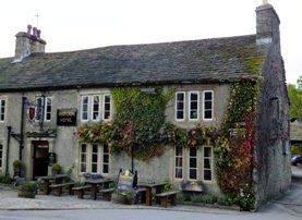 The Red Lion, Burnsall