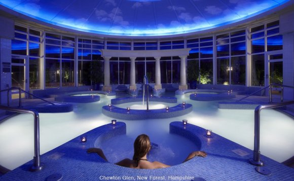 Luxury Spa breaks York