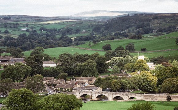 Fun things to do in North Yorkshire