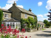Accommodation in Richmond Yorkshire