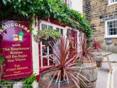 Accommodation in Robin Hoods Bay North Yorkshire