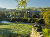 Accommodation Near Bolton Abbey