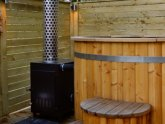 Accommodation with hot tubs Yorkshire
