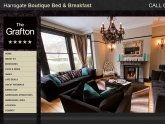 Best Hotels Harrogate