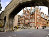Best places to stay in York