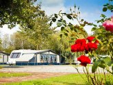 Camping sites North Yorkshire