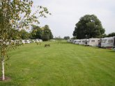 Campsites in North Yorkshire