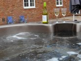 Cottages with hot Tubs in Yorkshire