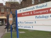 Hospitals in North Yorkshire